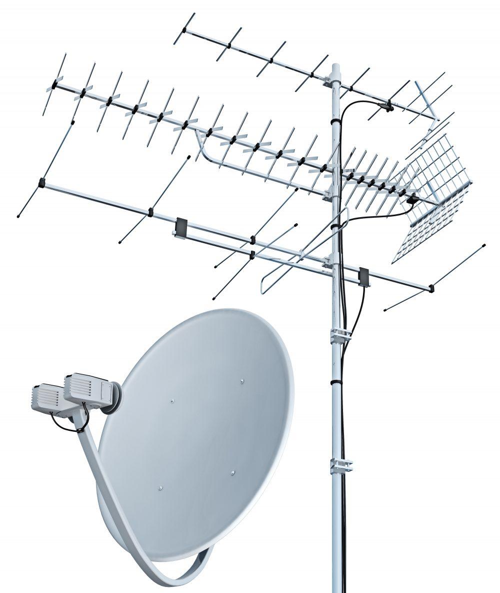 Antenniasennus Turku